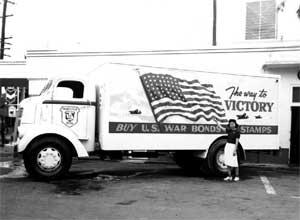 dairy truck